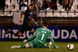 AFP Alan Franco Independiente Del Valle Copa Sul-Americana