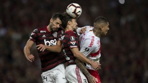 AFP - Flamengo - Internacional