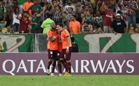 Fluminense 0x2 Atlético-PR