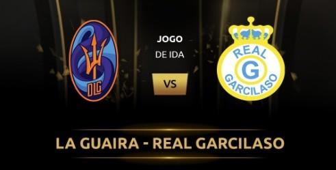 Guaira x Garcilaso - Copa Libertadores