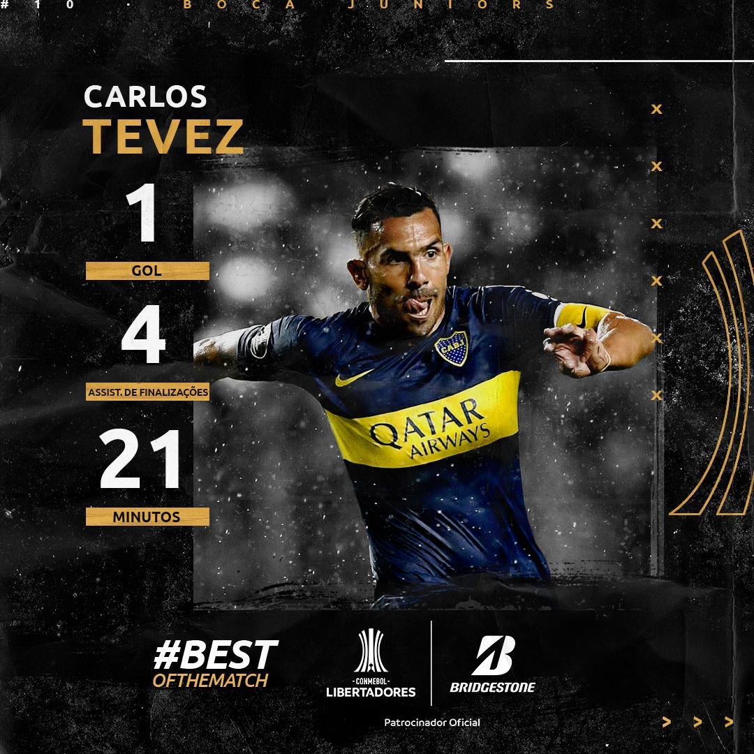 Tevez #Best