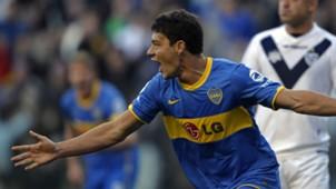 Sebastián Battaglia Boca Juniors