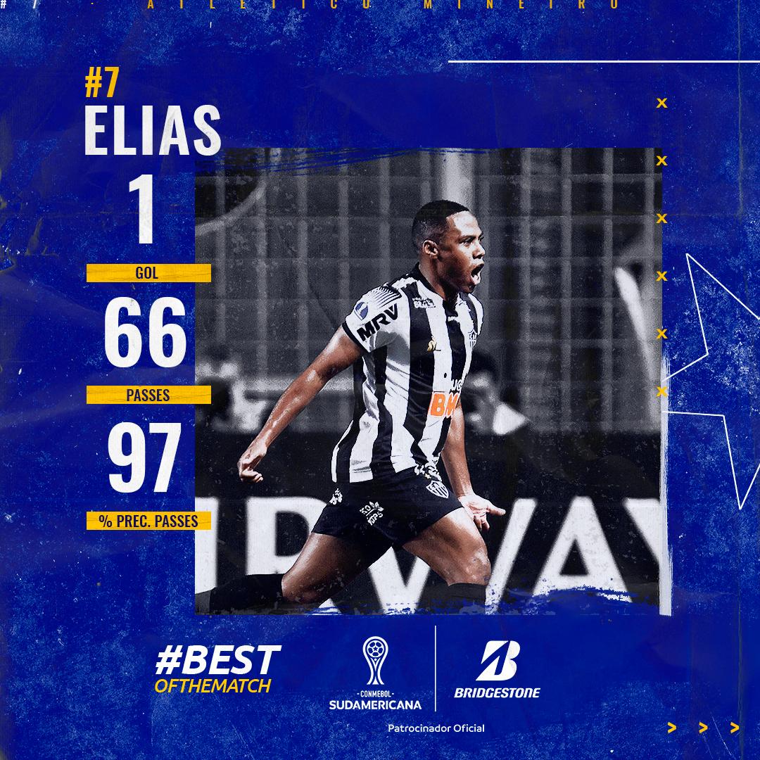 Elias - #BEst