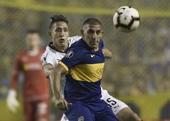 Boca Juniors - Liga de Quito