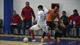 Cerro Porteño Carlos Barbosa futsal