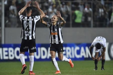 AFP Atlético-MG Botafogo Copa Sul-Americana 2019