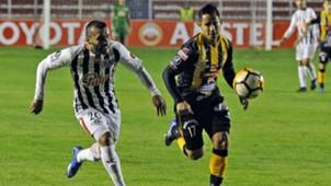 Libertad The Strongest Copa Libertadores 2018