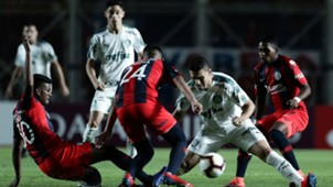 San Lorenzo Palmeiras
