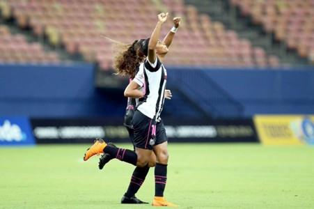 Santos x Colo-Colo - Libertadores Feminina