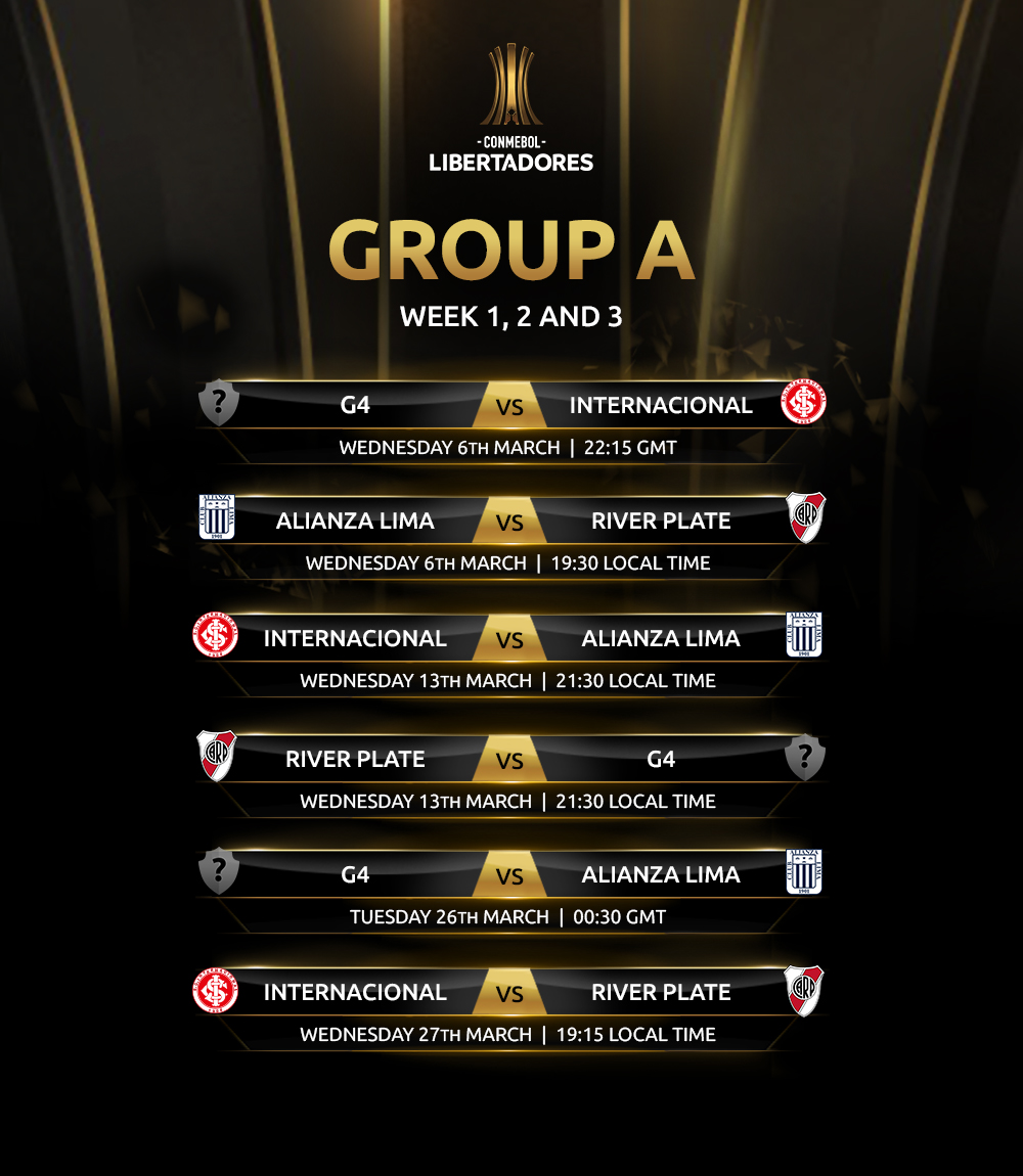 Group A 1
