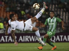 Fluminense - Sul-Americana