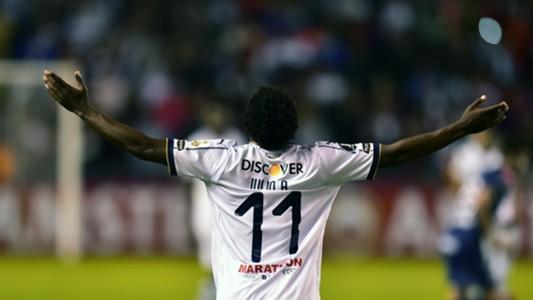AFP Anderson Julio Liga de Quito San José de Oruro Copa Libertadores 2019