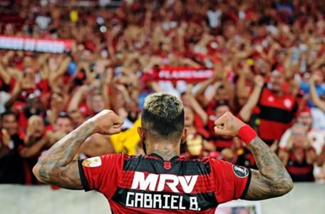 Gabriel Barbosa - Flamengo
