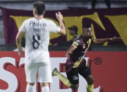 AFP Tolima Athletico Paranaense Libertadores 2019