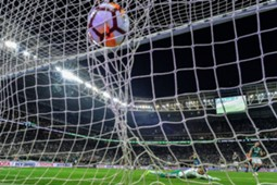 Palmeiras 2x2 Boca - gol Benedetto
