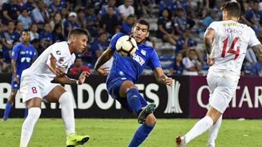 AFP Emelec Deportivo Lara Copa Libertadores 2019