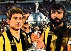 Peñarol Copa Libertadores