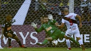 Danubio Atlético Mineiro Copa Libertadores 2019