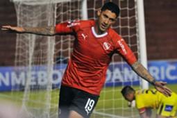 Binacional x Independiente