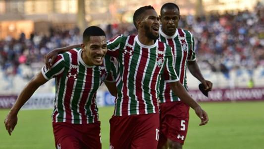 AFP Deportes Antofagasta Fluminense Copa Sudamericana 2019