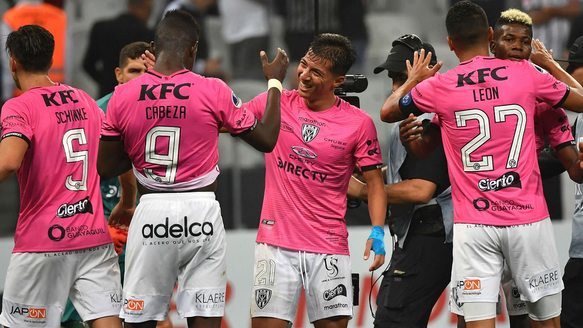 Independiente del Valle CONMEBOL Sudamericana