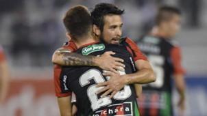 AFP Alianza Lima Palestino Copa Libertadores 2019