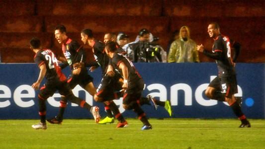 AFP Melgar Caracas Copa Libertadores 2019