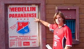 Marcão, ex-Atlético-PR