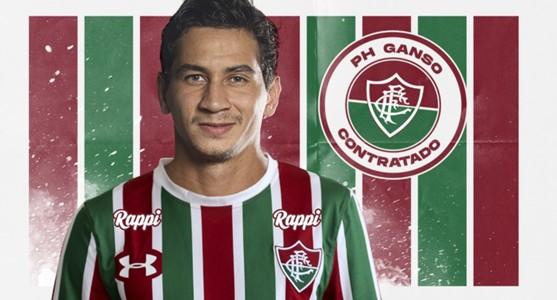 Ganso Fluminense