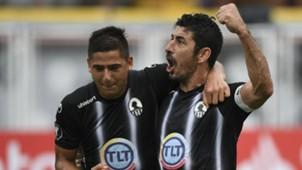 AFP Zamora Cerro Porteño Copa Libertadores 2019