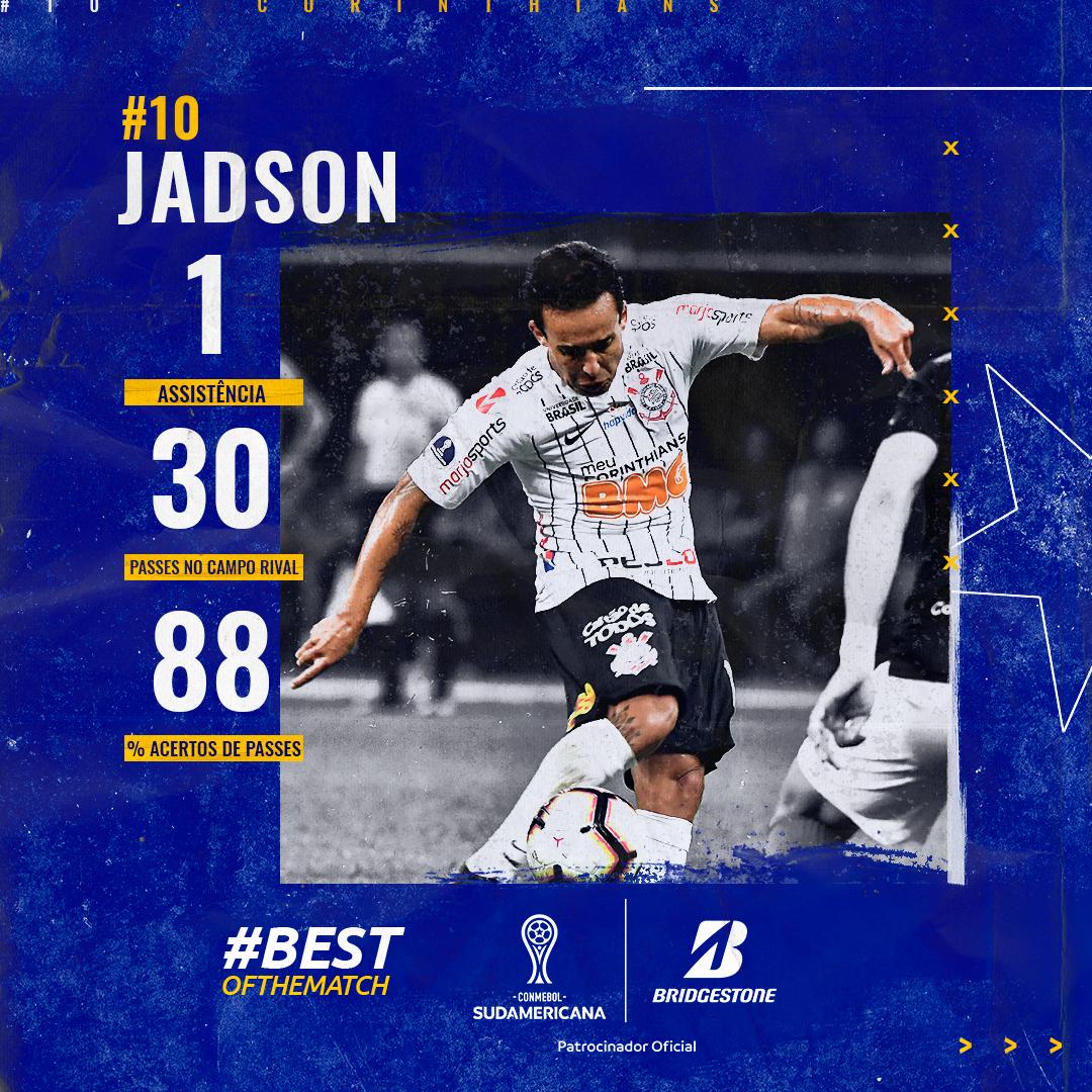 Jadson - #Best