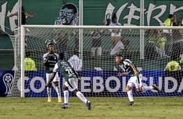 AFP Deportivo Cali Carlos Rodriguez