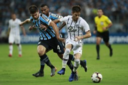 Grêmio x Libertad