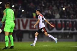 River x Cerro - Libertadores