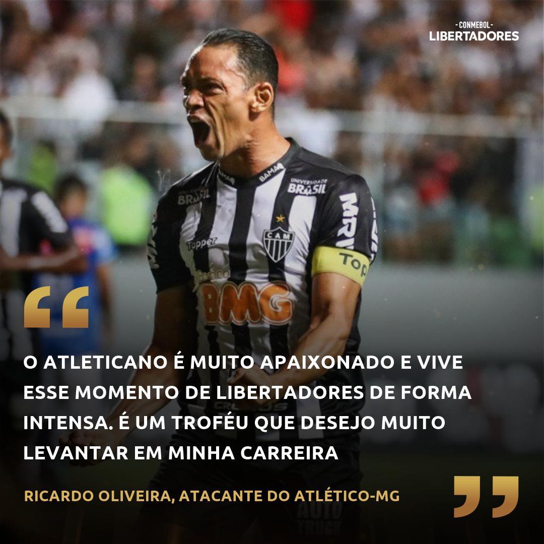 Placa Frase Ricardo Oliveira