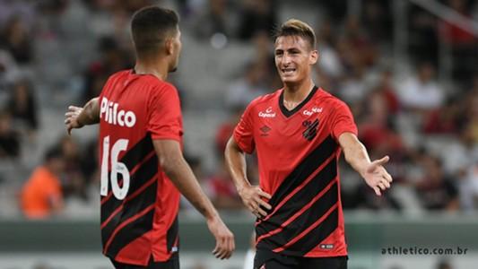 Athletico Paranaense 2019