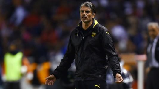 AFP Diego López Peñarol Copa Libertadores 2019
