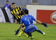 San José x Peñarol - Libertadores
