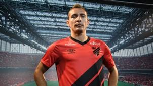 Marco Ruben - Athletico PR