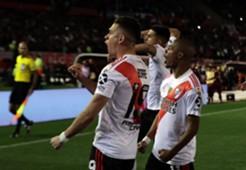 River Plate Boca Juniors semifinal Libertadores