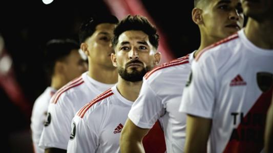 Milton Casco Copa Libertadores 2019 River