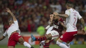 AFP Flamengo - Internacional