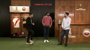 El Show de la Libertadores Amstel CONMEBOL