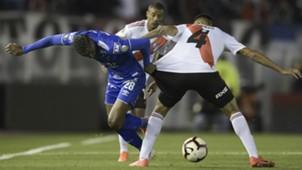 River Cruzeiro