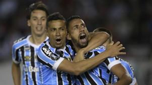 AFP Gremio Copa Libertadores 2019