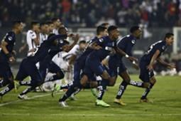 Colo-Colo x Católica - Copa Sul-Americana