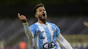 Richard Pellejero AFP Cerro Copa Sudamericana 2019