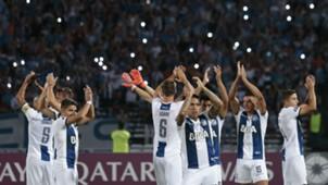 AFP Talleres Sao Paulo Copa Libertadores 2019