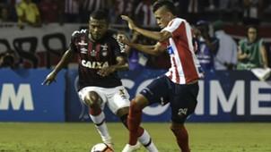 AFP Junior Barranquilla Atletico Paranaense Copa CONMEBOL Sudamericana 05122018