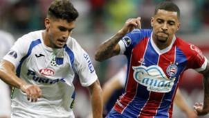 AFP Liverpool Bahia
